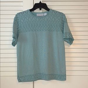 Top by Alfred Dunner